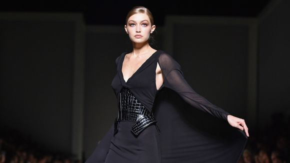 September is Fashion Month