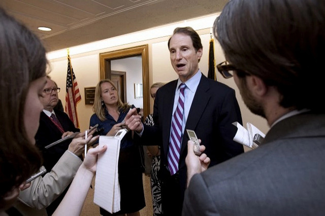"""Senator Asked to """"Stand Down"""" for Music Modernization"""