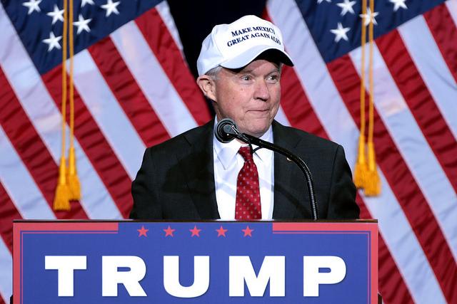 Senate Dems Push Back Against Trump's ICE