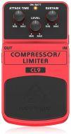 Behringer Compressor Pedal Limiter CL9
