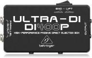 Ultra DI DI400P Passive Direct Injection Box