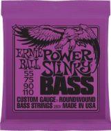 Power Slinky Bass Strings 2831