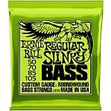 Regular Slinky Bass Strings 2832
