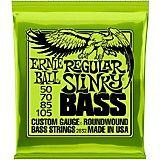 Regular Slinky Bass Strings 2832