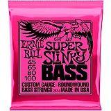 Super Slinky Bass Strings 2834