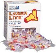 Howard Leight LL-1 Laser Lite Foam Earplugs