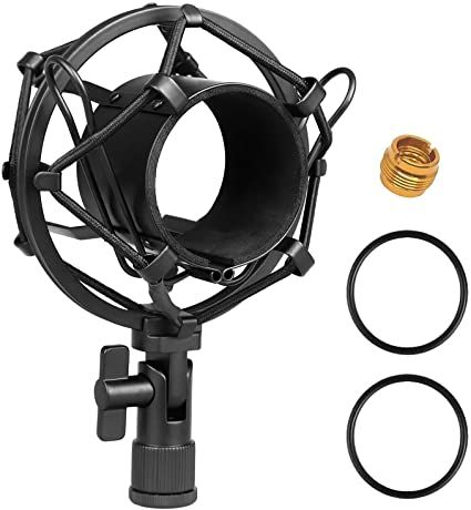Moukey Microphone Shock Mount