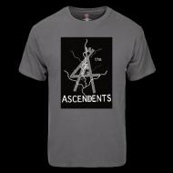 Ascendents Vintage 2013 Gray-Black T-shirt