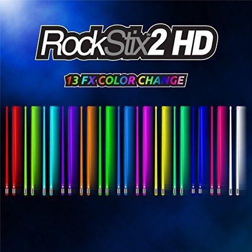 Rockstix 2 HD 13-color