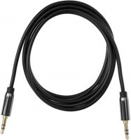 SecurOMax Aux Cable 3.5mm Stereo 3.3 Feet