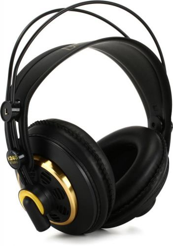 AKG- K240 Headphones