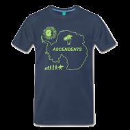 Ascendents Antarctica T-shirt