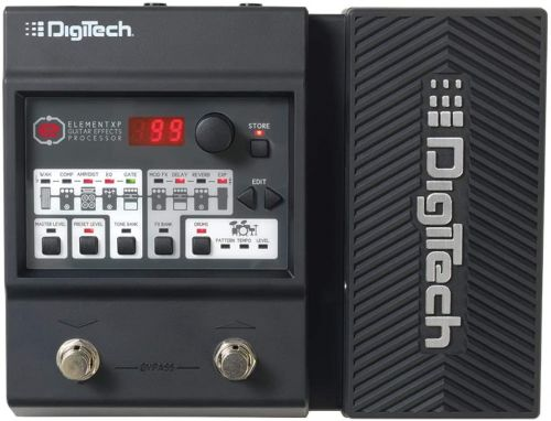 Digitech Element XP Guitar Effects Pedal