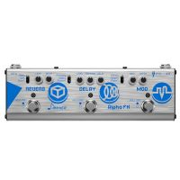 Donner Mini Effect Guitar Pedal