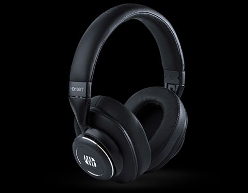 PreSonus Eris HD10BT: Professional Headphones with Active Noise Canceling and Bluetooth® wireless technology