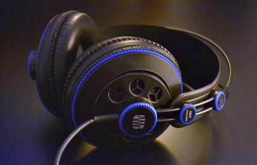 PreSonus HD7 Open Back Headphones