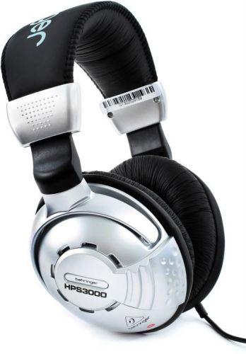 Behringer HPS3000 High Performance Studio Headphones
